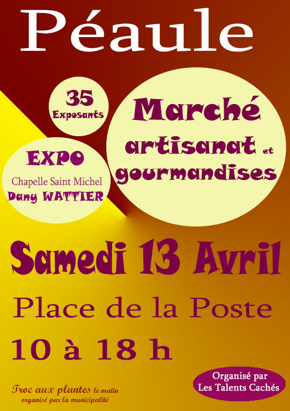 AfficheMarché2019